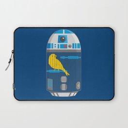 R2 Birdcage Laptop Sleeve