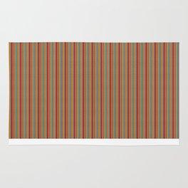Tribal ethnic seamless pattern design Rug
