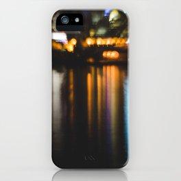 Halifocus iPhone Case