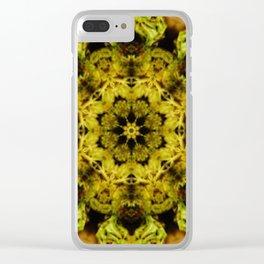 Vital Energy Clear iPhone Case