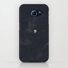 Gravity - Dark Blue Slim Case Galaxy S8