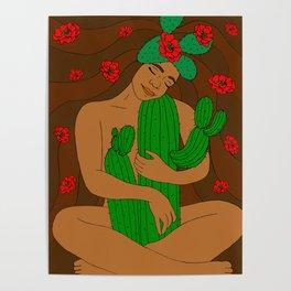 Morena Love Poster