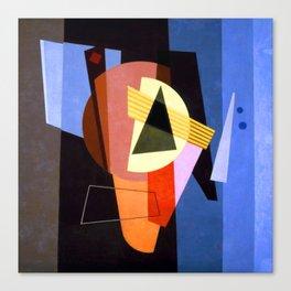 Paul Kelpe Untitled Canvas Print