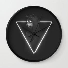 It's me inside me Wall Clock