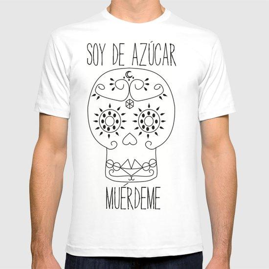 día de muertos T-shirt