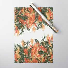 EXOTIC JUNGLE LANDSCAPE Wrapping Paper