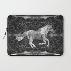 Ciel du Cheval Laptop Sleeve