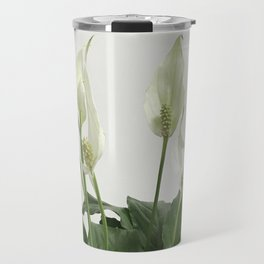 Spathiphyllum Travel Mug