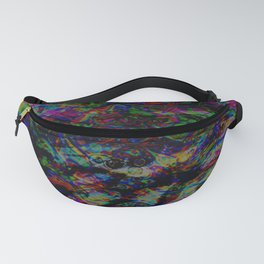Who Can Wait? Fanny Pack