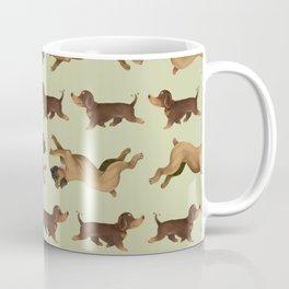 Time For a Walk Coffee Mug