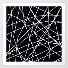 paucina Art Print