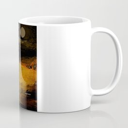 BEYOND THE FIFTH DIMENSION Coffee Mug