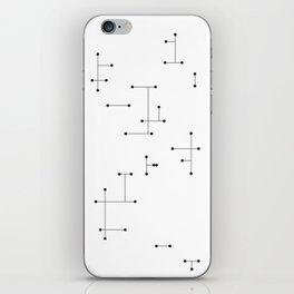 Dreams of Eames iPhone Skin