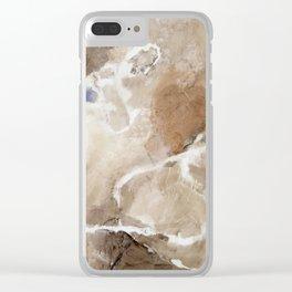 Glyph 3C Clear iPhone Case