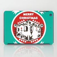 kiki iPad Cases featuring Kiki by Polypop
