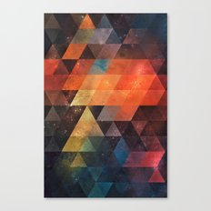 nyst Canvas Print