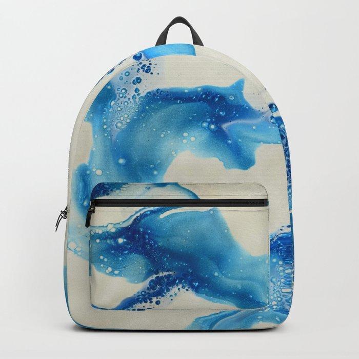 Effervescent Backpack