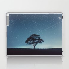 Space Station Flyby Laptop & iPad Skin