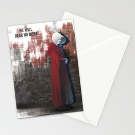 The Handmaide's Tale Stationery Cards