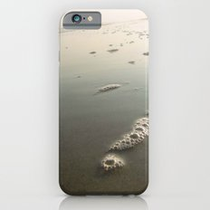 Ocean Bubbles Slim Case iPhone 6s