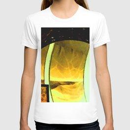 Curve Upon Curve T-shirt