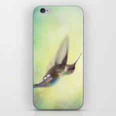 Flight of Fancy iPhone & iPod Skin