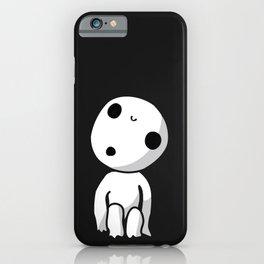 Kodama! iPhone Case