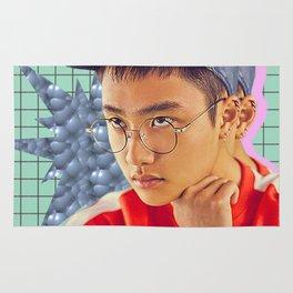 Kyungsoo Rug