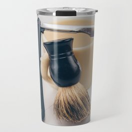 Barber Travel Mug