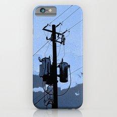 Transformer Slim Case iPhone 6s