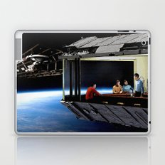 Original Series Inspired Nighthawks Laptop & iPad Skin