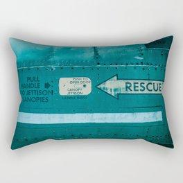 The Jettisons Rectangular Pillow