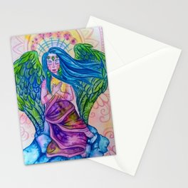 Angelo Stationery Cards