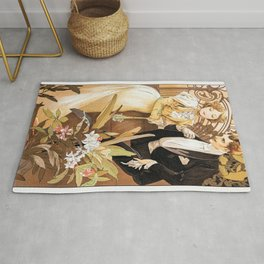 A Seductive Woman - Digital Remastered Edition Rug
