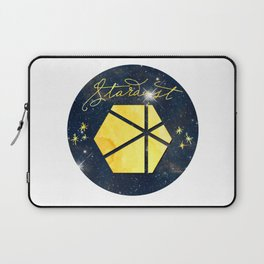 Stardust - Space Edition - Rogue One Laptop Sleeve