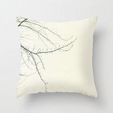 Isles Throw Pillow