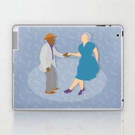 Dance Party Laptop & iPad Skin