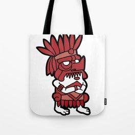 Maya who?!? Tote Bag