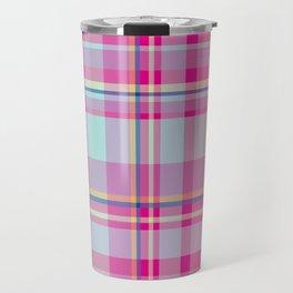 Plaid_Series 1 Travel Mug