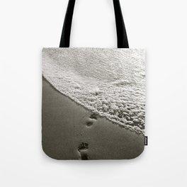Fresh Start Tote Bag