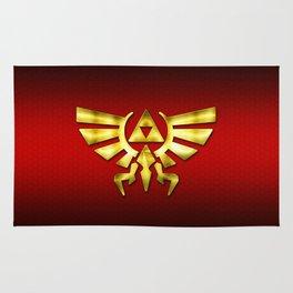 Zelda Link Rug