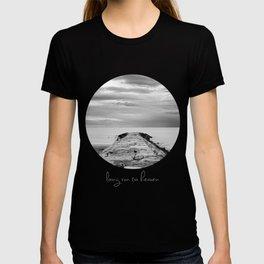 Long run to Heaven T-shirt