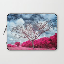 Dry branches Laptop Sleeve