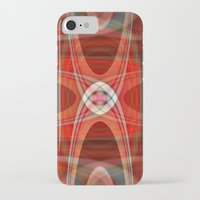 221b iPhone & iPod Cases featuring polar 221B by Matthias Hennig