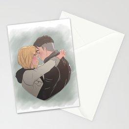Otayuri 1 Stationery Cards