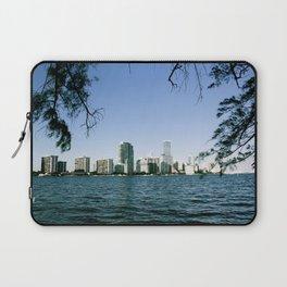 City Life Laptop Sleeve