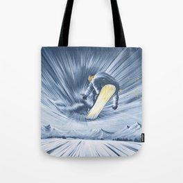 'The Portal' Tote Bag