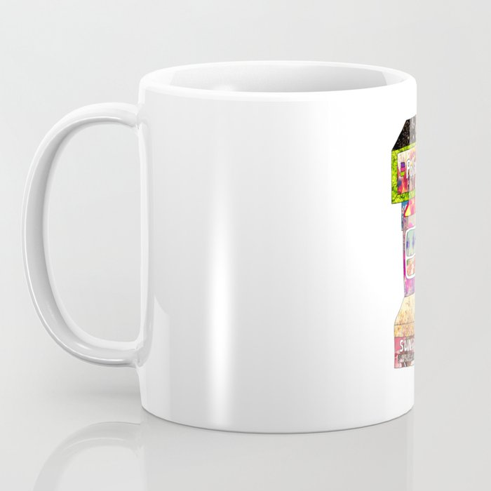 Instant Picture This Coffee Mug