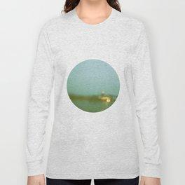 Watercolor Memories Long Sleeve T-shirt