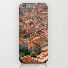 The Old Town iPhone 6s Slim Case